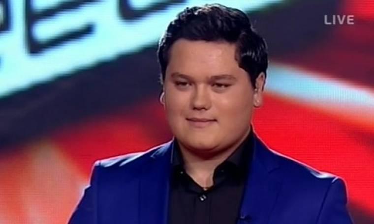 Αποκάλυψη Γιούρι: «Είχα δηλώσει συμμετοχή και στο Ρώσικο The Voice, αλλά έγινε παρεξήγηση»!
