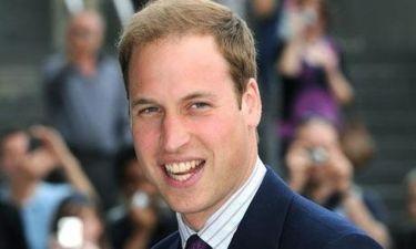 Ο πρίγκιπας Ουίλιαμ ταξίδεψε αεροπορικώς στην οικονομική θέση