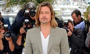 Ηθοποιός αποκαλύπτει: «με τον Brad Pitt κάναμε διαγωνισμό απλυσιάς»