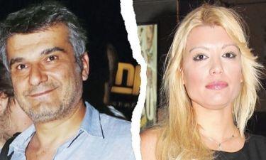Διαζύγιο σοκ στην showbiz! Χωρίζουν Αποστολάκης-Αναστασάκη!