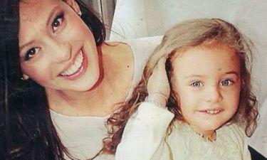 Ανθή Ανδροτσάκη: Στην Αμερική με τα παιδιά της!
