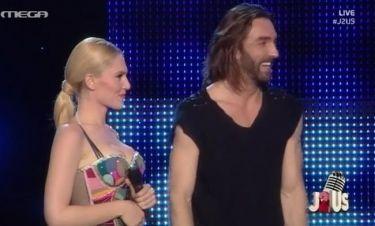 Ιβάν: Τραγούδησε στα ρωσικά και ξεσήκωσε το κοινό