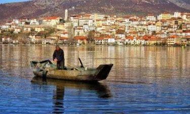 Καστοριά: Δείτε τι έκρυβε η λίμνη για 7.254 χρόνια!
