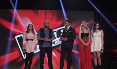 Όλα όσα θα δούμε στον μεγάλο τελικό του The Voice