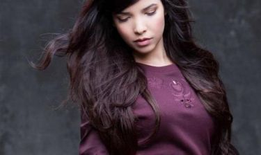 Indila: «Είστε μέρος της καρδιάς μου για πάντα»