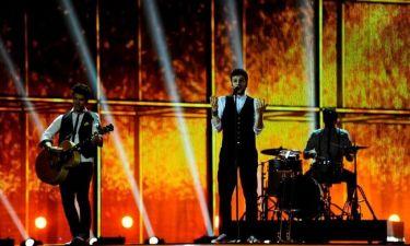 Eurovision 2014: Ελβετία: Με ανεβασμένη διάθεση, σφυρίγματα και βιολιά