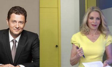Εκλογές 2014: Αντώνης Σρόιτερ και Έλλη Στάη σχολιάζουν και αναλύουν τα αποτελέσματα στον Alpha