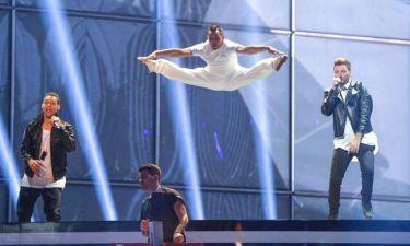 Eurovision 2014: Ελλάδα: Ξεσήκωσαν το στάδιο με το «Rise Up»