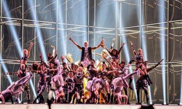 Eurovision 2014: Μια ακόμη εντυπωσιακή έναρξη!