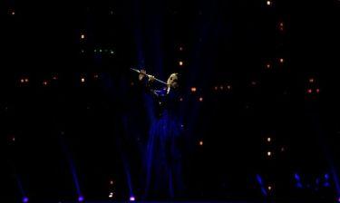 Eurovision 2014: Σλοβενία: Η τραγουδίστρια με το φλάουτο