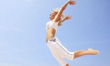 Οι 3 καλύτερες ασκήσεις για πλάτη, στήθος και μηρούς