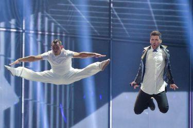 Eurovision 2014: Η Ελλάδα πέρασε στον τελικό