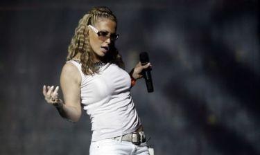 Anastacia: «Όλοι δίνουν τις μάχες τους, αυτή είναι η Ανάστασή μου»