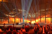 Eurovision 2014: Αυστρία: Η ανατρεπτική εμφάνιση της Conchita Wurst  που έχει διχάσει το κοινό