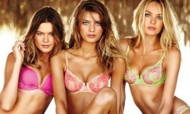 Ζηλεύεις το σώμα των μοντέλων της Victoria's Secret; Ακολούθησε τα διατροφικά τους tips