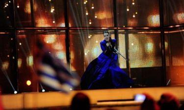 Eurovision 2014: Σλοβενία: Σαν να βγήκε από παραμύθι  εμφανίστηκε η Tinkara Kovac
