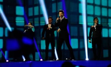 Eurovision 2014: Λευκορωσία: Με το «Cheesecake» στη σκηνή ο Teo!