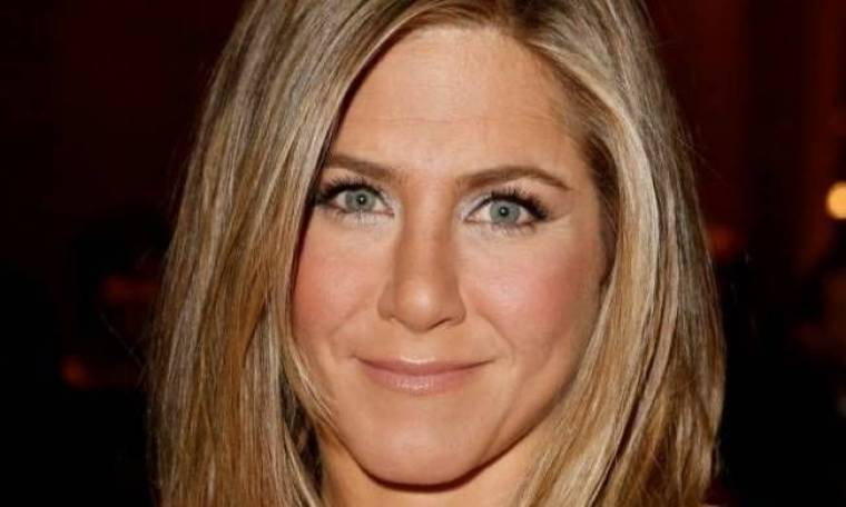 ΕΚΛΟΓΕΣ 2014: Kι όμως η Jennifer Aniston είναι υποψήφια στην Κρήτη