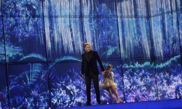 Eurovision 2014: Μαυροβούνιο: Η χορεύτρια του πατινάζ και το μήνυμα της αγάπης