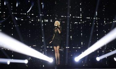 Eurovision 2014: Σουηδία: Με ντισκόμπαλα και αισθαντική φωνή