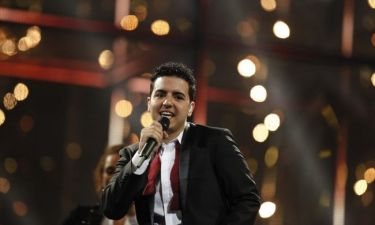 Eurovision 2014: Δανία: Ο Basim, το παπιγιόν και το πανό