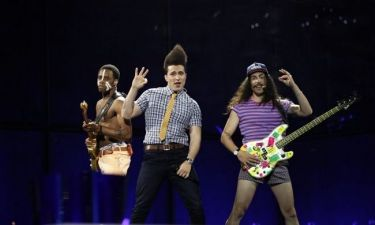 Eurovision 2014: Γαλλία: Με ανεβασμένη και καλοκαιρινή διάθεση οι Twin Twin