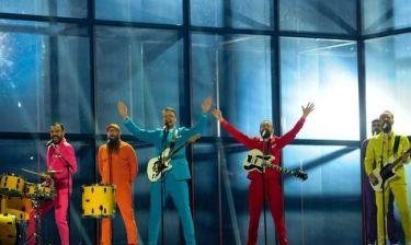 Eurovision 2014: Ισλανδία: Πολύχρωμη εμφάνιση με κέφι