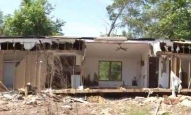 Φλόριντα: Η χειρότερη γειτόνισσα της ιστορίας! (video+photos)