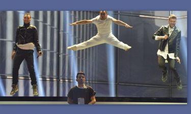 Eurovision 2014: Απίστευτα νούμερα τηλεθέασης