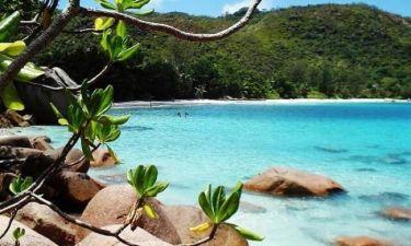 Αυτά τα νησιά είναι ωραιότερα από την Καραϊβική (pics)