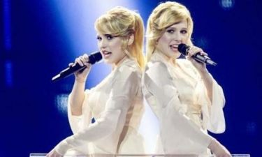 Eurovision 2014:Όταν οι δίδυμες Ρωσίδες ήταν παιδιά και τραγουδούσαν