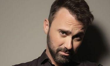 Γιώργος Καπουτζίδης: «Στεναχωρήθηκα σε αυτή τη Eurovision, πέρασα δύσκολα»