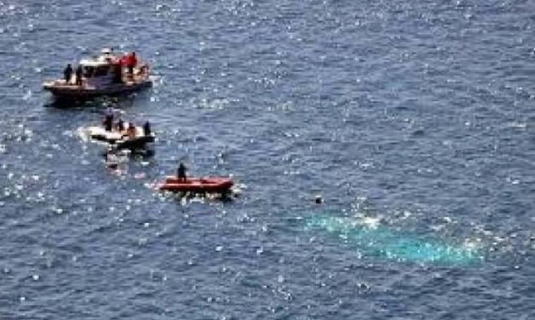 Ιταλία: Δεκάδες νεκροί μετανάστες σε ναυάγιο στα ανοικτά της Λαμπεντούζα (pics)