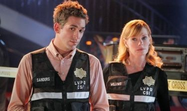 Πρεμιέρα για τον 12ο κύκλο του «CSI Las Vegas»