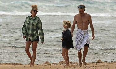 Διακοπές στη Χαβάη κάνει η Julia Roberts!