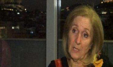 Κάρμεν Ρουγγέρη: «Ο Σάκης Μπουλας ήταν από τους ανθρώπους που δε θα ξεχάσω ποτέ»