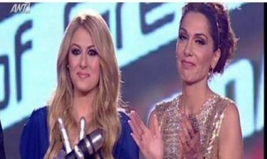 The Voice: Αυτά είναι τα ποσοστά που έλαβαν οι τέσσερις φιναλίστ στον τελικό