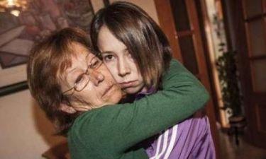Έκαψε ζωντανό τον βιαστή της κόρης της!