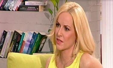Μπεκατώρου: «Στο πρώτο επεισόδιο του J2US, όταν είδα την Ζέτα σοκαρίστηκα»