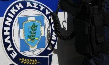 Λαβράκι της ΕΛ.ΑΣ. σε σπίτι 43χρονου στην Ηλεία