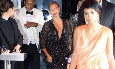 Απολύθηκε μεν, αφού πρώτα πήρε… 250.000 δολάρια για το βίντεο του καυγά Jay-Z- Solange