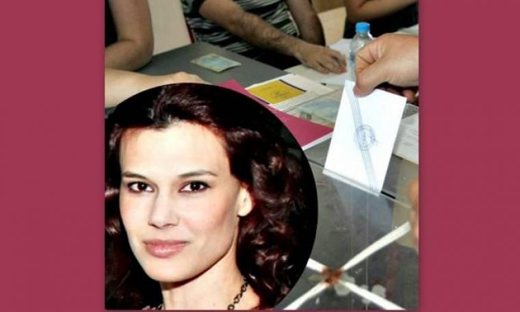 Θα μας καεί ο εγκέφαλος; Ποιος σκέφτεται σοβαρά να ψηφίσει την Ισαβέλλα Δάρρα;