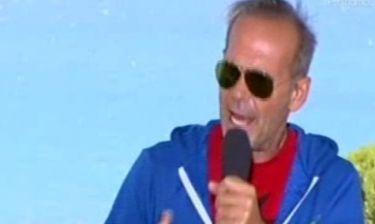 Ποια κακιά λέξη είπε ο Κωστόπουλος κι έφερε ως παράδειγμα τον Λαζόπουλο;