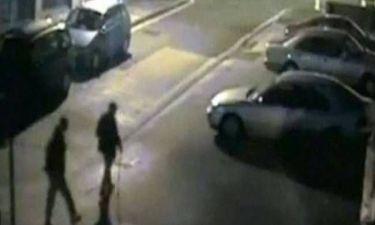 Βρετανία: Μανιακός μαχαίρωσε ηλικιωμένο! (video)