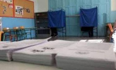 Εκλογές 2014: Δεν υπήρχε σφραγίδα σε εκλογικό κέντρο των Συκεών