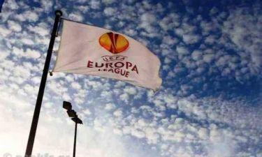 Europa League: Ισχυροί αρχικά ΠΑΟΚ, Ατρόμητος και Αστέρας