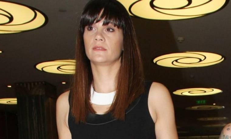 Άννα Μαρία Παπαχαραλάμπους: «Δύσκολα θα έπαιρνα μέρος σε talent show»