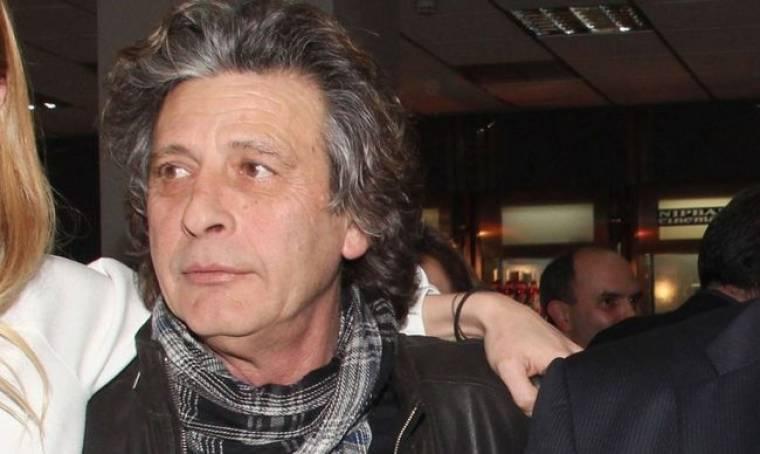 Τάκης Σπυριδάκης: «Όποτε το αλκοόλ πήγαινε να με πάρει από κάτω το καταλάβαινα και σταματούσα»