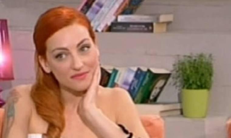Βανέσα Αδαμοπούλου: «Δεν με αφορά καθόλου να παντρευτώ, ούτε καν για τους δικούς μου»