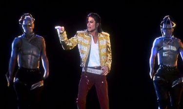 Billboard 2014: «Ολοζώντανος» στην σκηνή ο  Μάικλ Τζάκσον